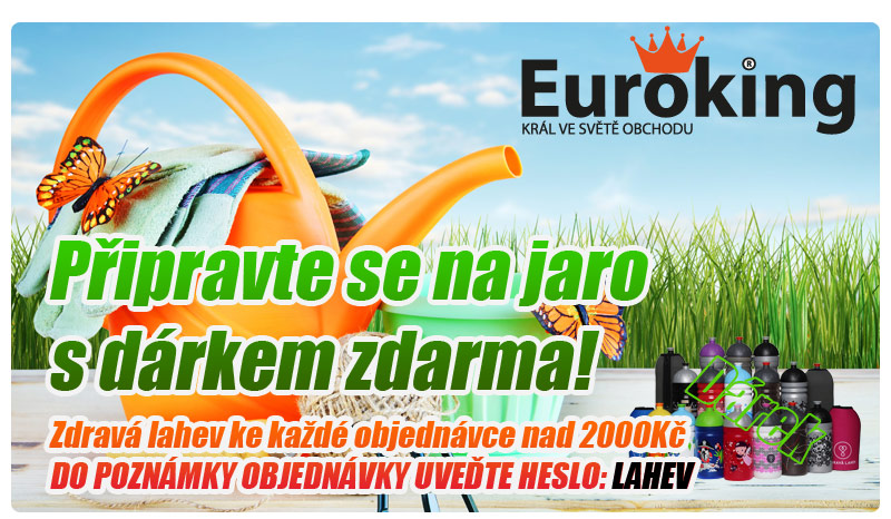 Euroking.cz | Obchodní dům na internetu